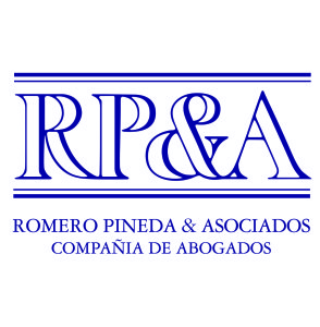 LOGO ROMERO PINEDA PATH