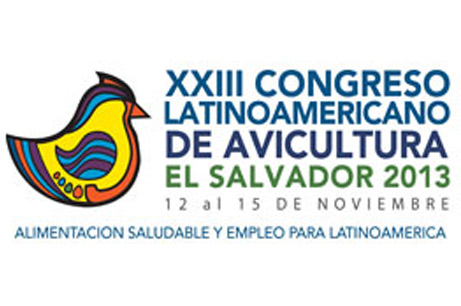 Congreso Latinoamericano de Avicultura El Salvador 2013
