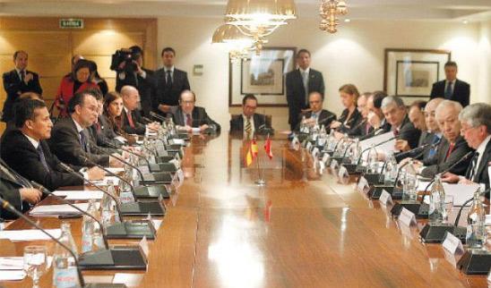El Perú tiene gran potencial para que extranjeros vengan a invertir