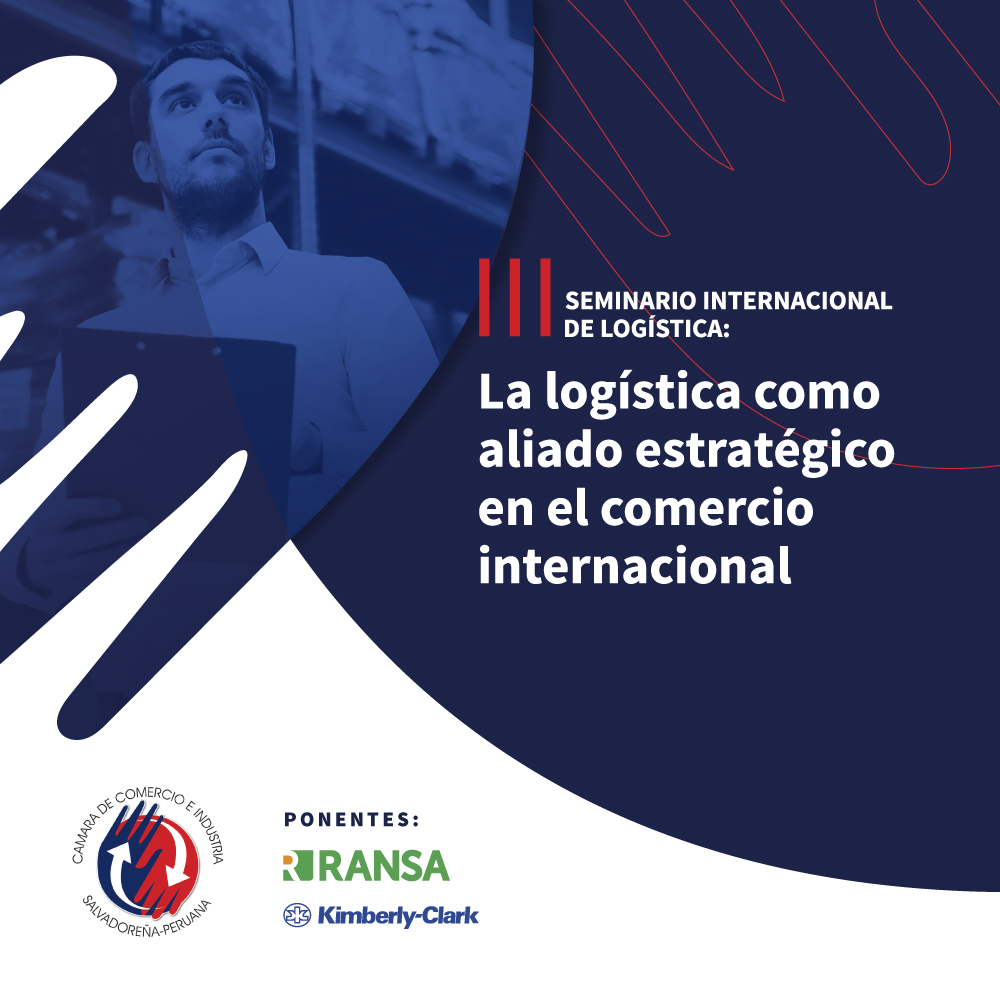 III Seminario Internacional de Logística